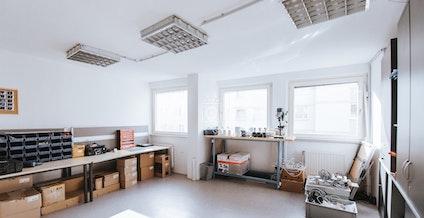 House of Bandits, Vienna | coworkspace.com