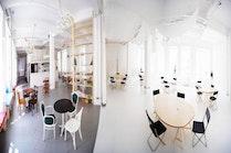 Impact Hub Vienna, Vienna