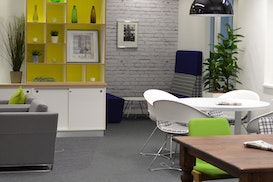 Regus Center Vienna Fleischmarkt, Modling