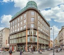 Regus - Vienna, Fleischmarkt profile image