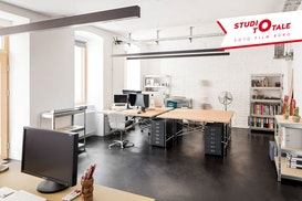 Studio Totale, Baden