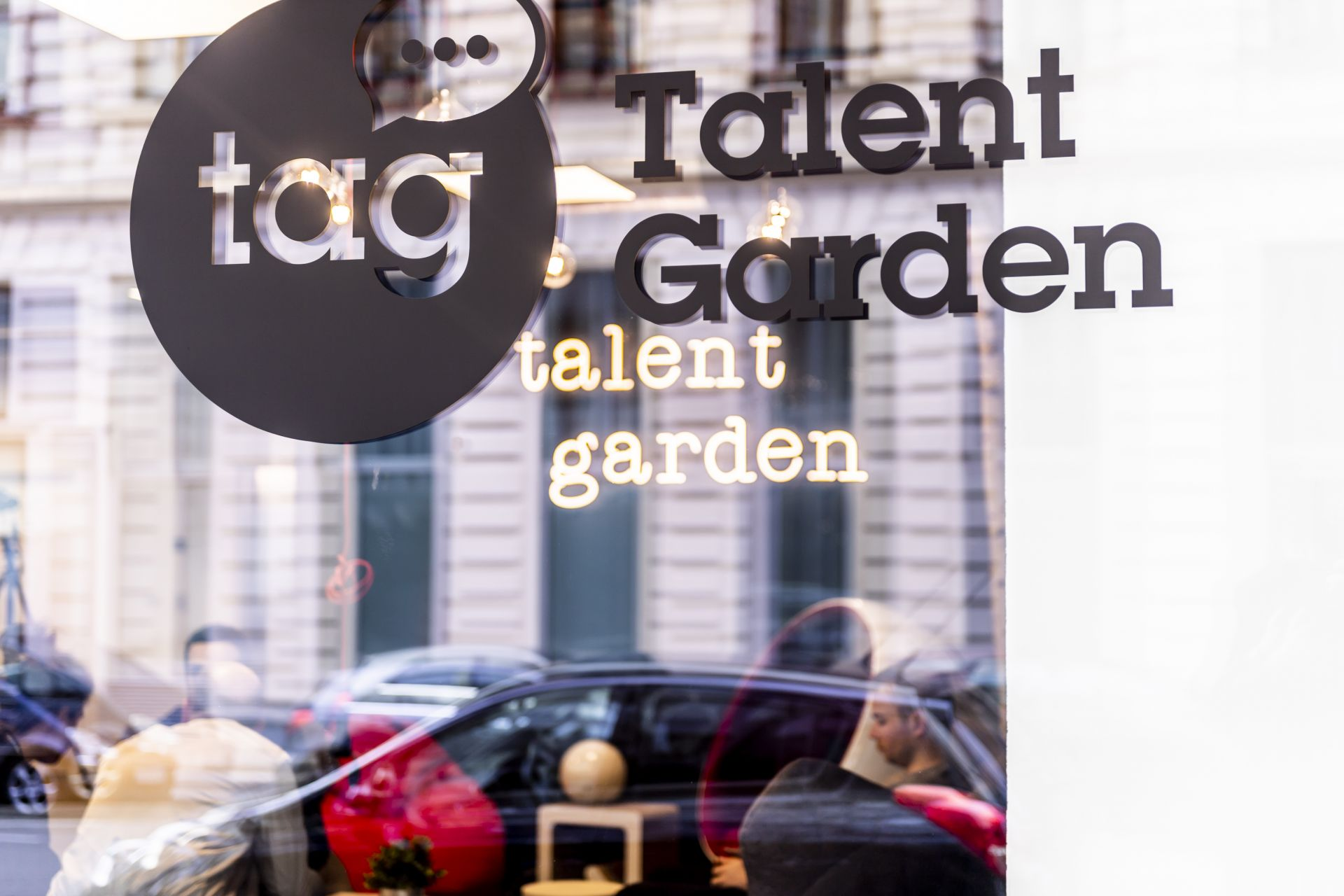Talent Garden Vienna, Vienna
