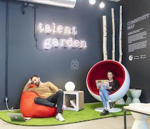 Talent Garden Vienna profile image