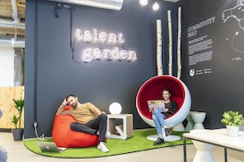 Talent Garden Vienna, Modling