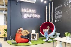 Talent Garden Vienna, Tulln
