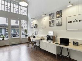 Treehouse Office, Vienna