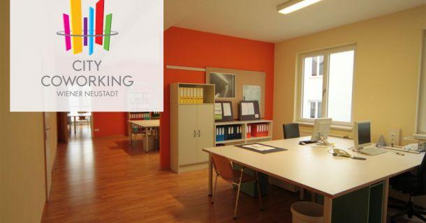 City Coworking, Wiener Neustadt