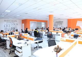 Baku Business Factory image 2