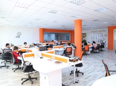 Baku Business Factory image 4