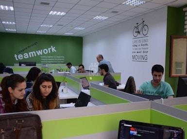 Baku Business Factory image 3
