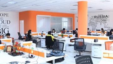 Baku Business Factory image 1