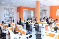 Baku Business Factory, Baku