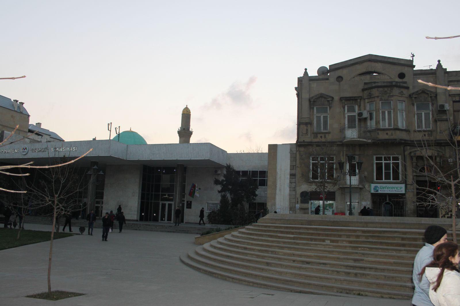 Cognitar, Baku