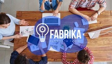 Fabrika image 1