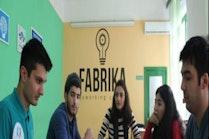 Fabrika, Baku