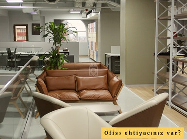 Lotfi Zadeh Technology Center image 3
