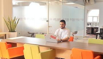 Lotfi Zadeh Technology Center image 1