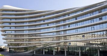 Regus - Baku, BWC profile image