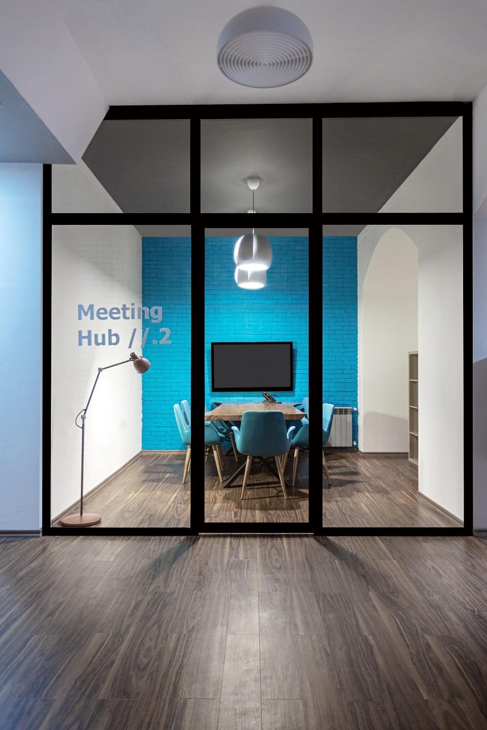 The Office, Baku