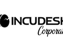 INCUDESK Corporate profile image