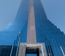 Regus - Bahrain Almoayyed Tower profile image