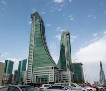 Regus - Bahrain, Financial Harbour profile image