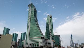 Regus - Bahrain, Financial Harbour image 1