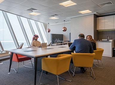 Regus - Bahrain, United Tower image 4