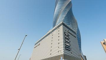 Regus - Bahrain, United Tower image 1