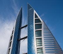 Regus - Bahrain, World Trade Centre profile image