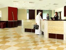 Servcorp Bahrain Financial Harbour, Manama