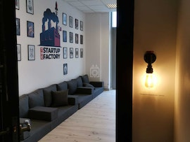 The Startup Factory, Manama