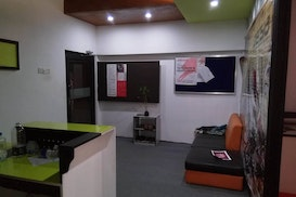 Orbeen Coworking space, Chittagong