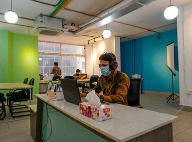 CoSpace Dhaka image 5