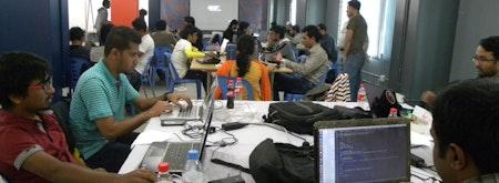 Hub Dhaka