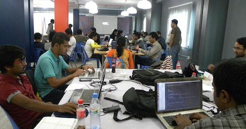 Hub Dhaka, Dhaka   coworkspace.com