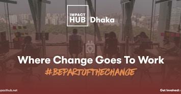 Impact Hub Dhaka profile image