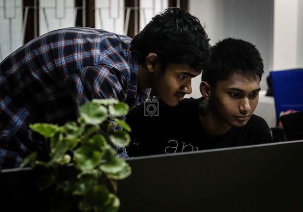 inHouse, Dhaka