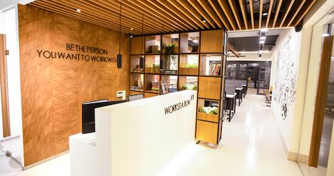 WorkStation 101, Dhaka | coworkspace.com