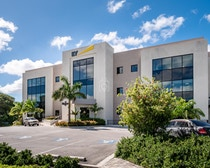 Regus - Barbados, One Welches profile image