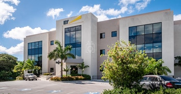 Regus - Barbados, One Welches profile image