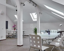 Coworking space on площадь Свободы profile image