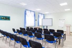 Mogilev branch of BelCCI, Mogilev