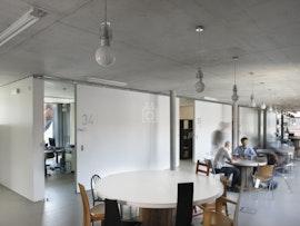 DESIGNCENTER | DE WINKELHAAK, Antwerp
