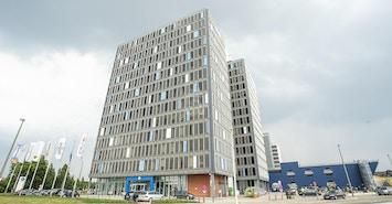 Regus - Antwerp, Port Atlantic House profile image