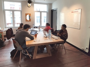 1USUAL coworking image 5