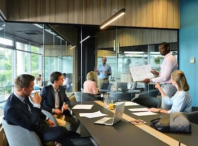 Cowork Siemens image 4