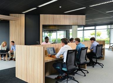 Cowork Siemens image 5