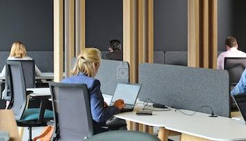 Cowork Siemens image 1