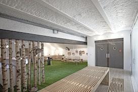 La Venture Coworking, Brussels